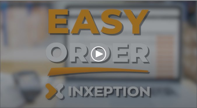 easy order inxeption video