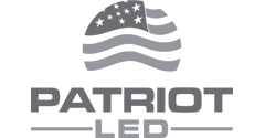 This is the Patriot LED logo